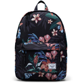 Herschel Classic Mid-Volume Backpack summer floral black